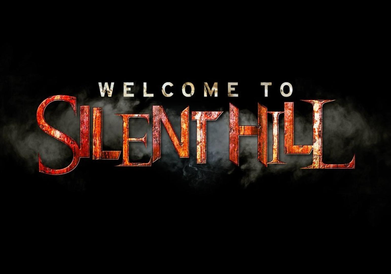 Silent Hill 1.