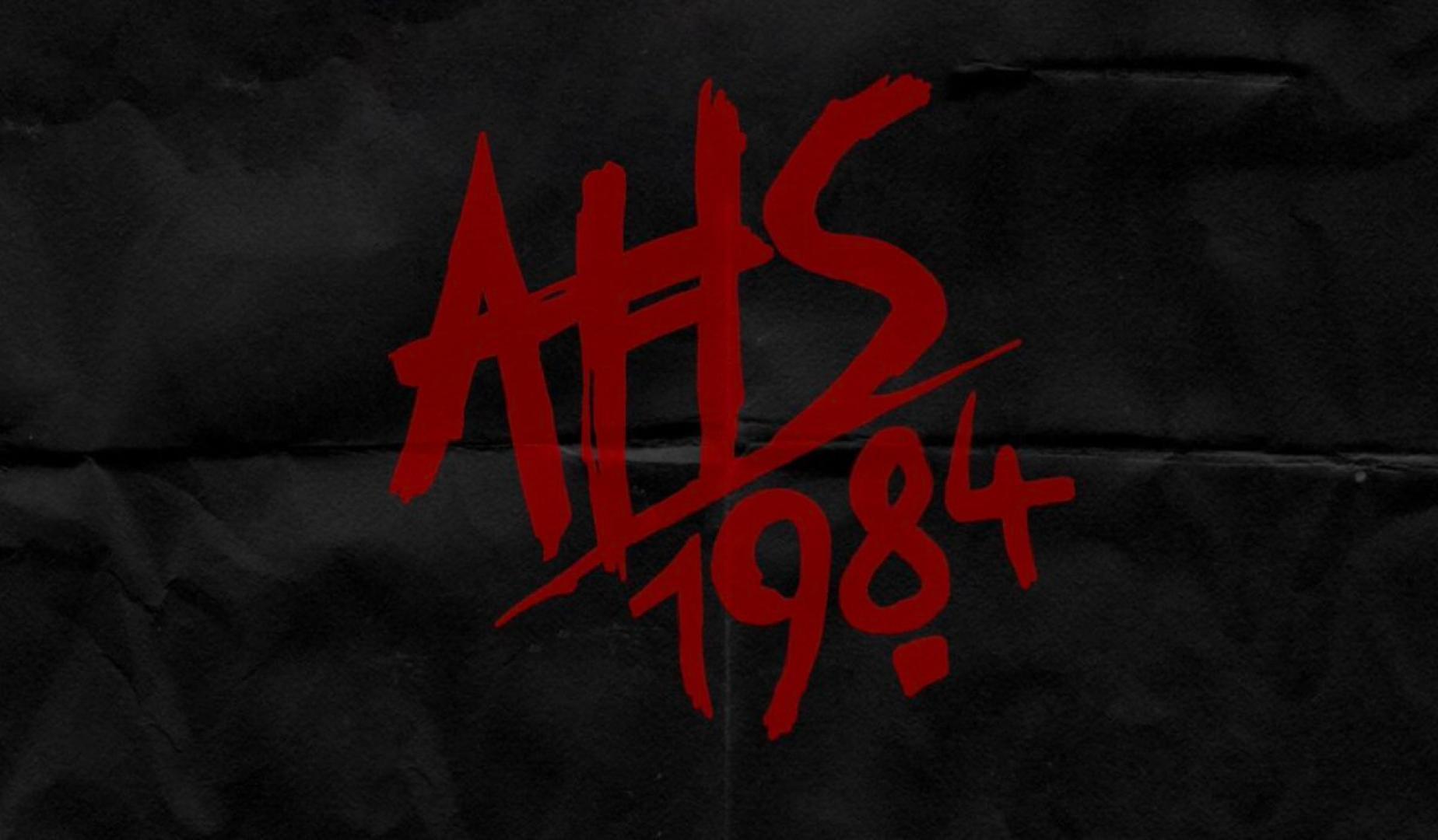 AHS: 1984 szereplőinfók