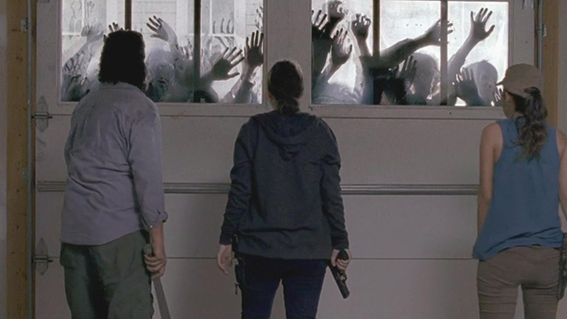 The Walking Dead 6x08 11. kép