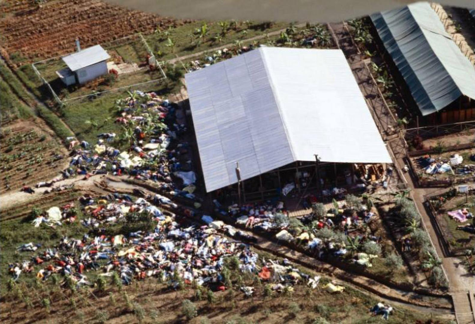 Jonestown 4. kép
