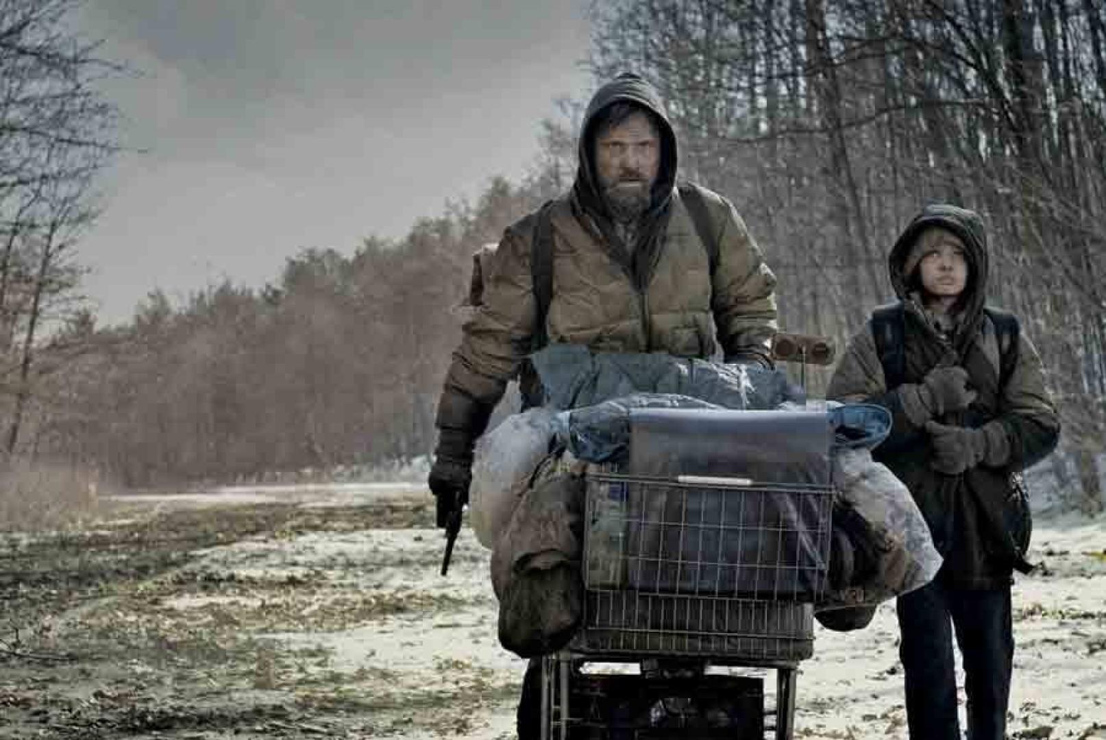 The Road - Az út (2009)