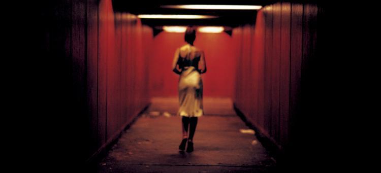 Francia extrém VIII. - Visszafordíthatatlan (2002) - Thriller