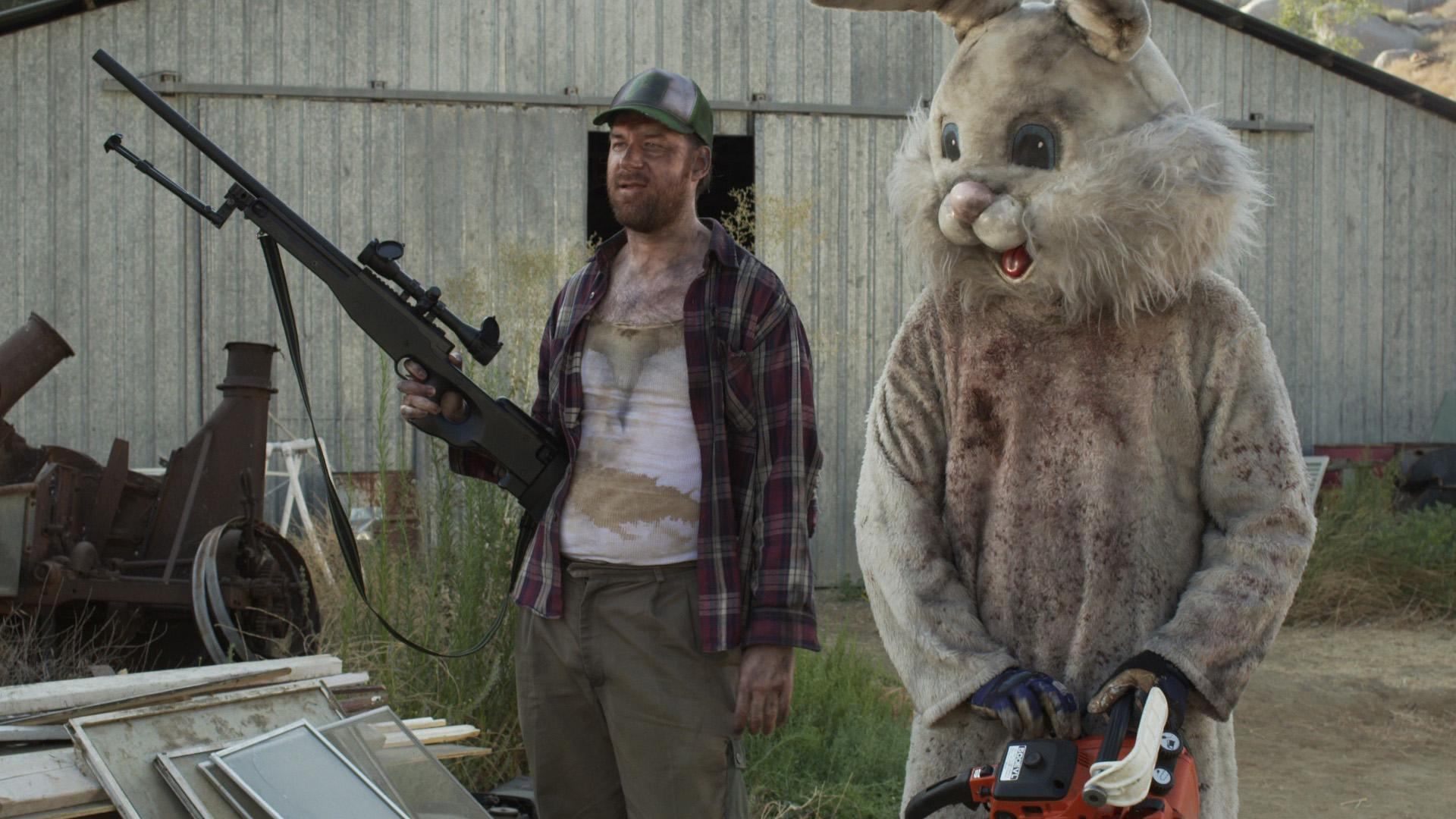 The Bunnyman Massacre (2014) 1. kép