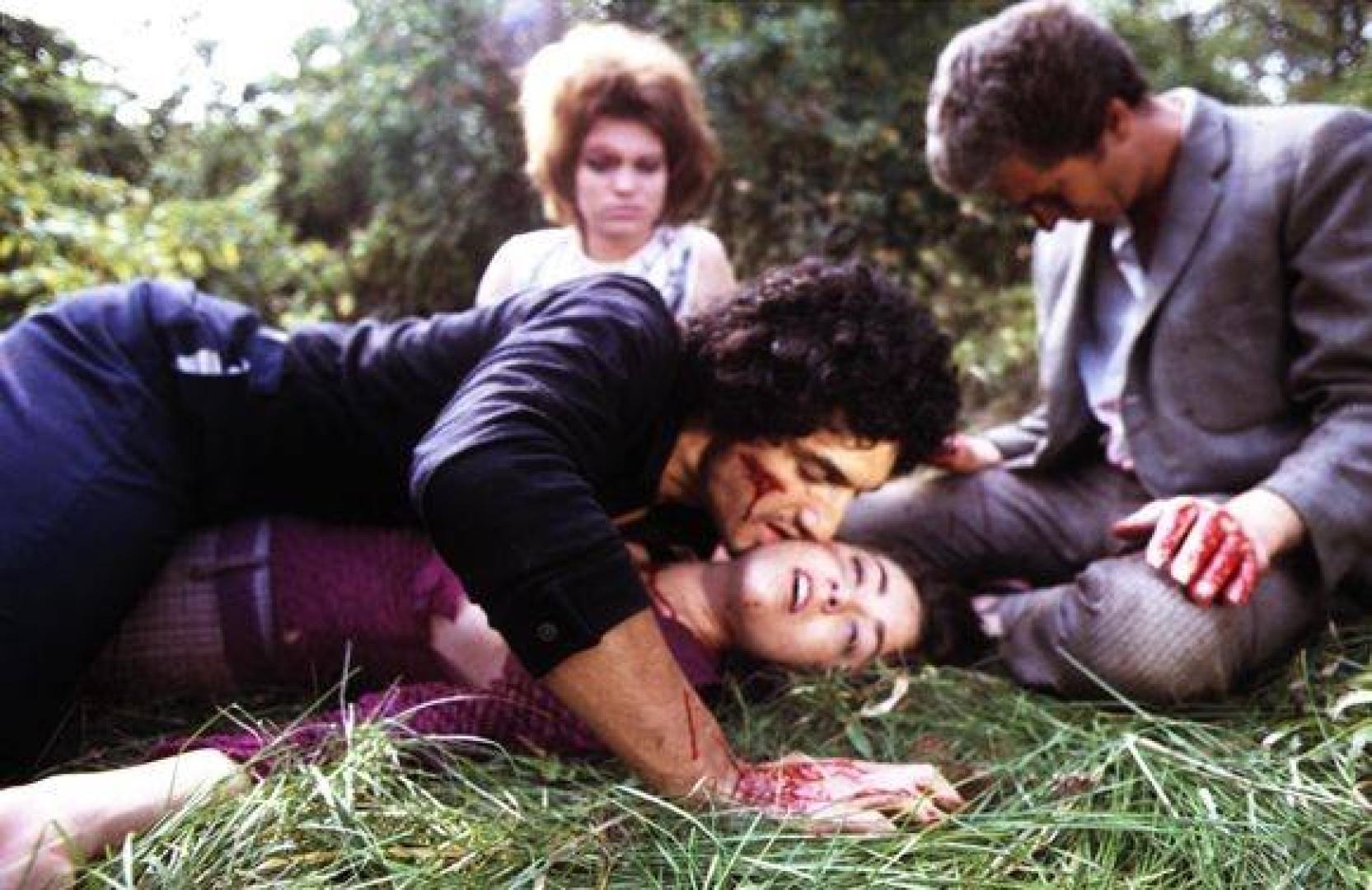 The Last House on the Left - Az utolsó ház balra (1973) 2. kép