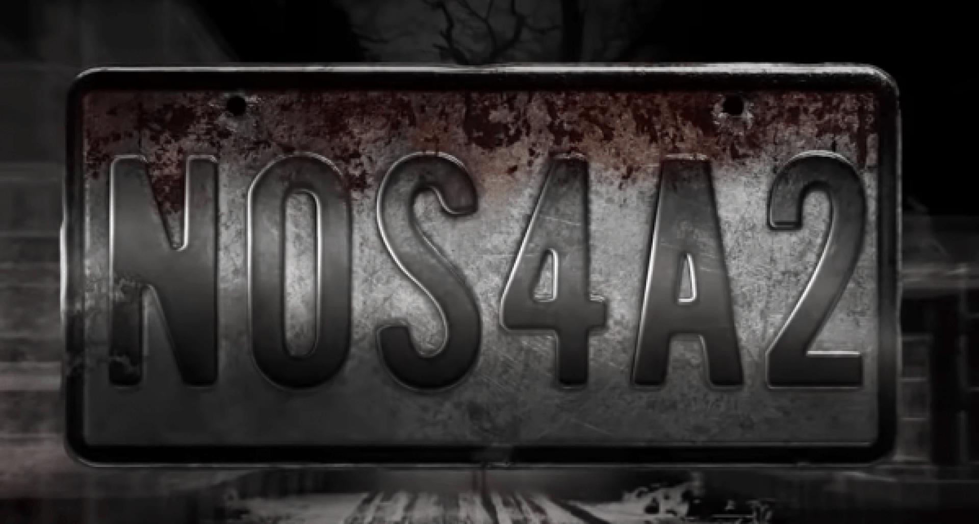 NOS4A2 -  évadértékelő