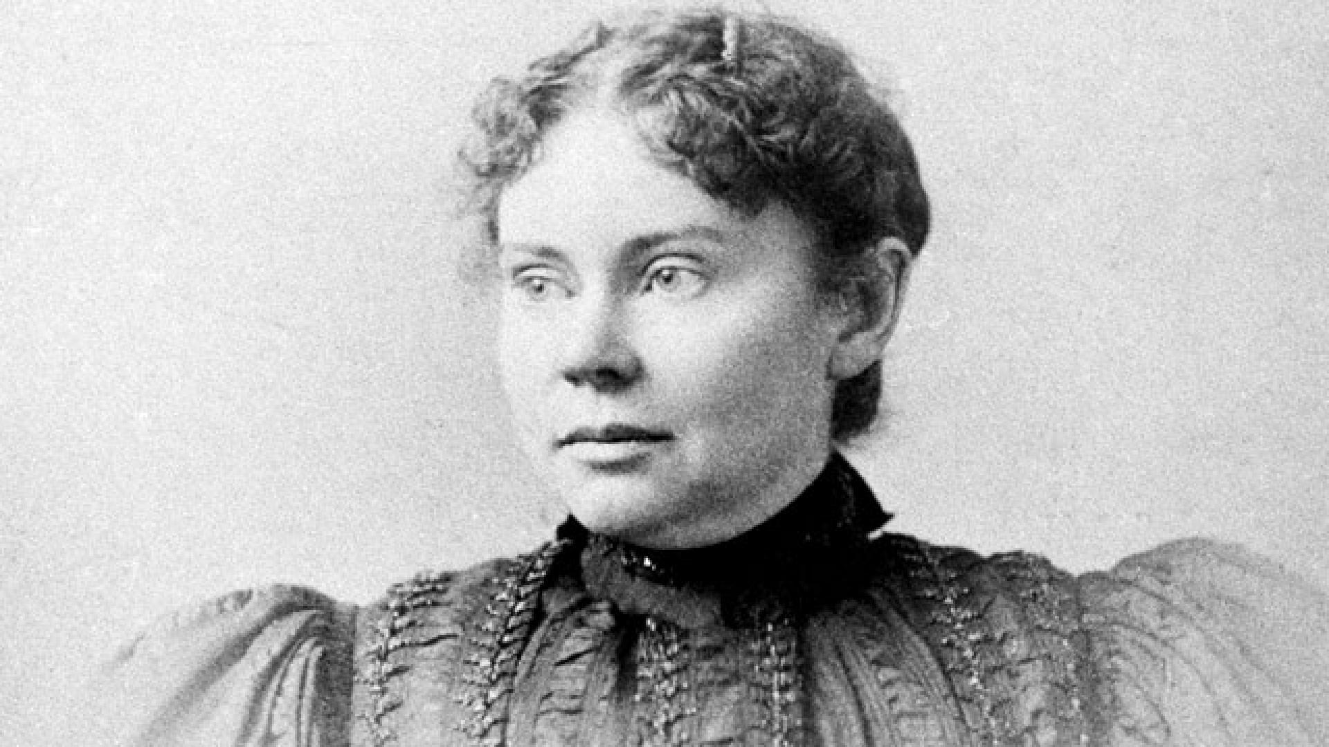 Az ártatlan gyilkos: Lizzie Borden