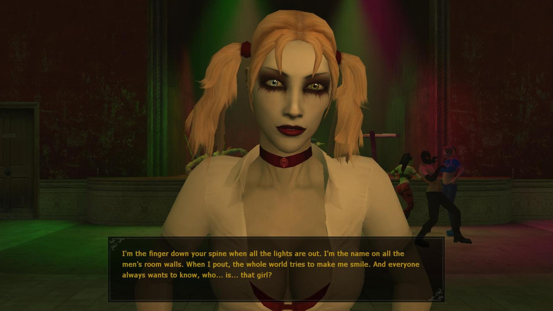 Vampire: The Masquerade - Bloodlines (2004) 5. kép