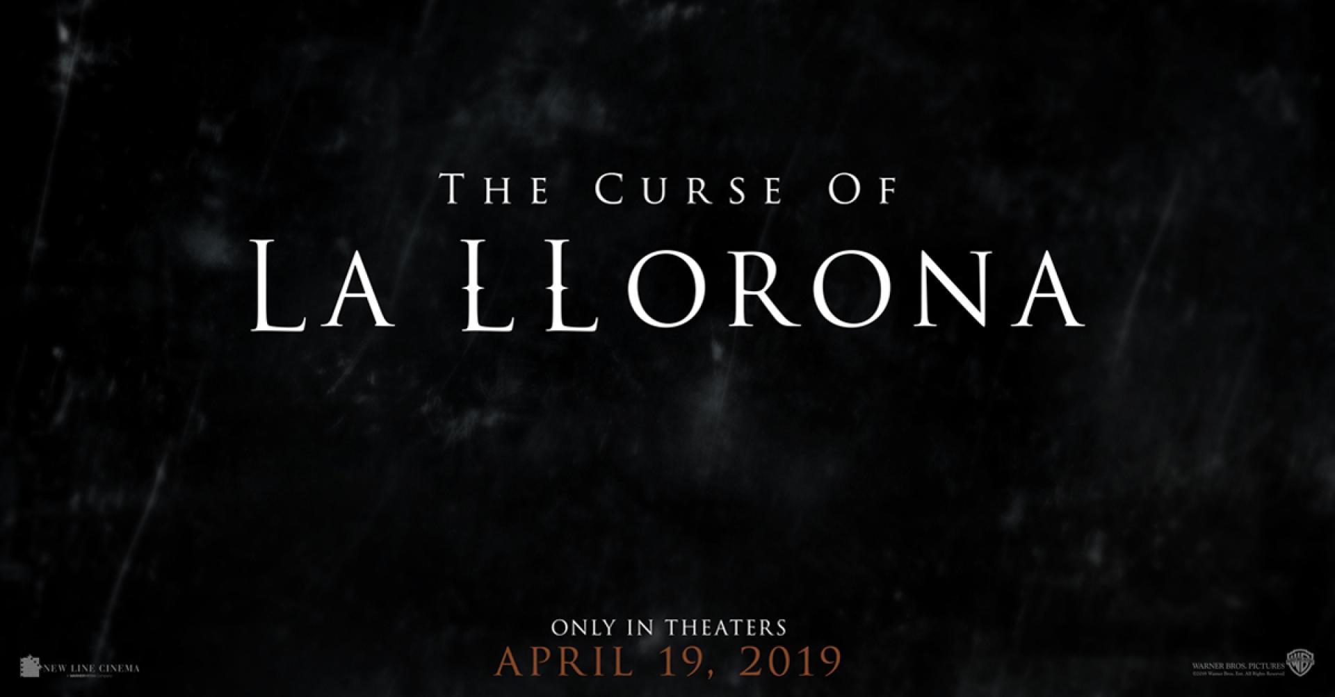 Megérkezett a The Curse of La Llorona előzetese