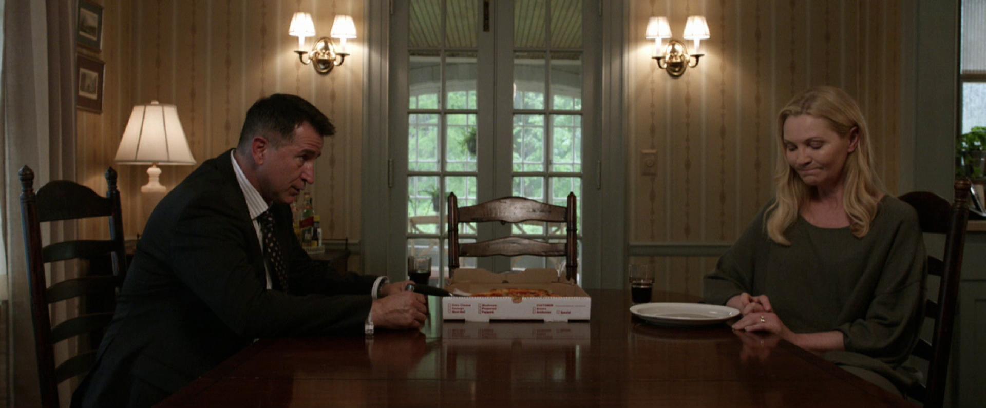 Stephen King: Minden sötét, csillag sehol (2010) (4. rész) 2. kép