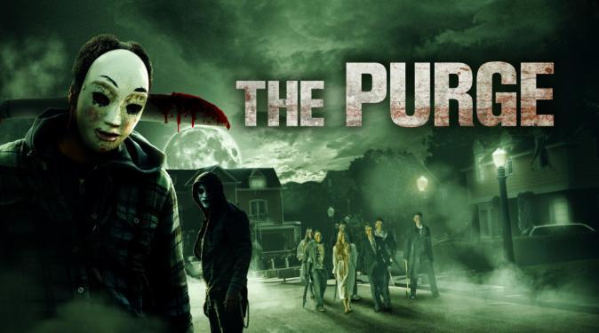 Megvan a The Purge sorozat pilot epizódjának rendezője - Hírzóna