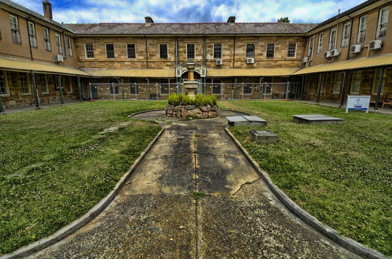 Gladesville Mental Hospital 5. kép