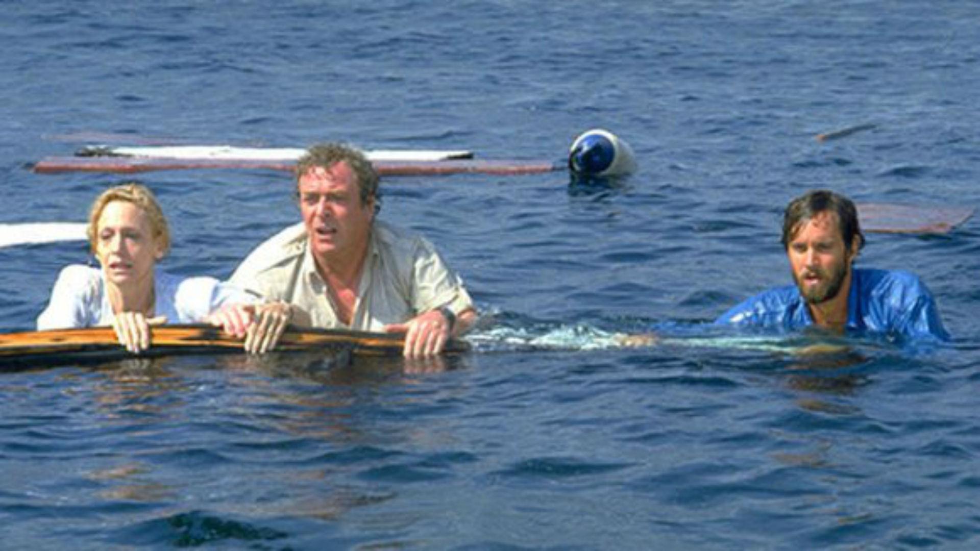 Jaws: The Revenge - A cápa bosszúja (1987) 1. kép