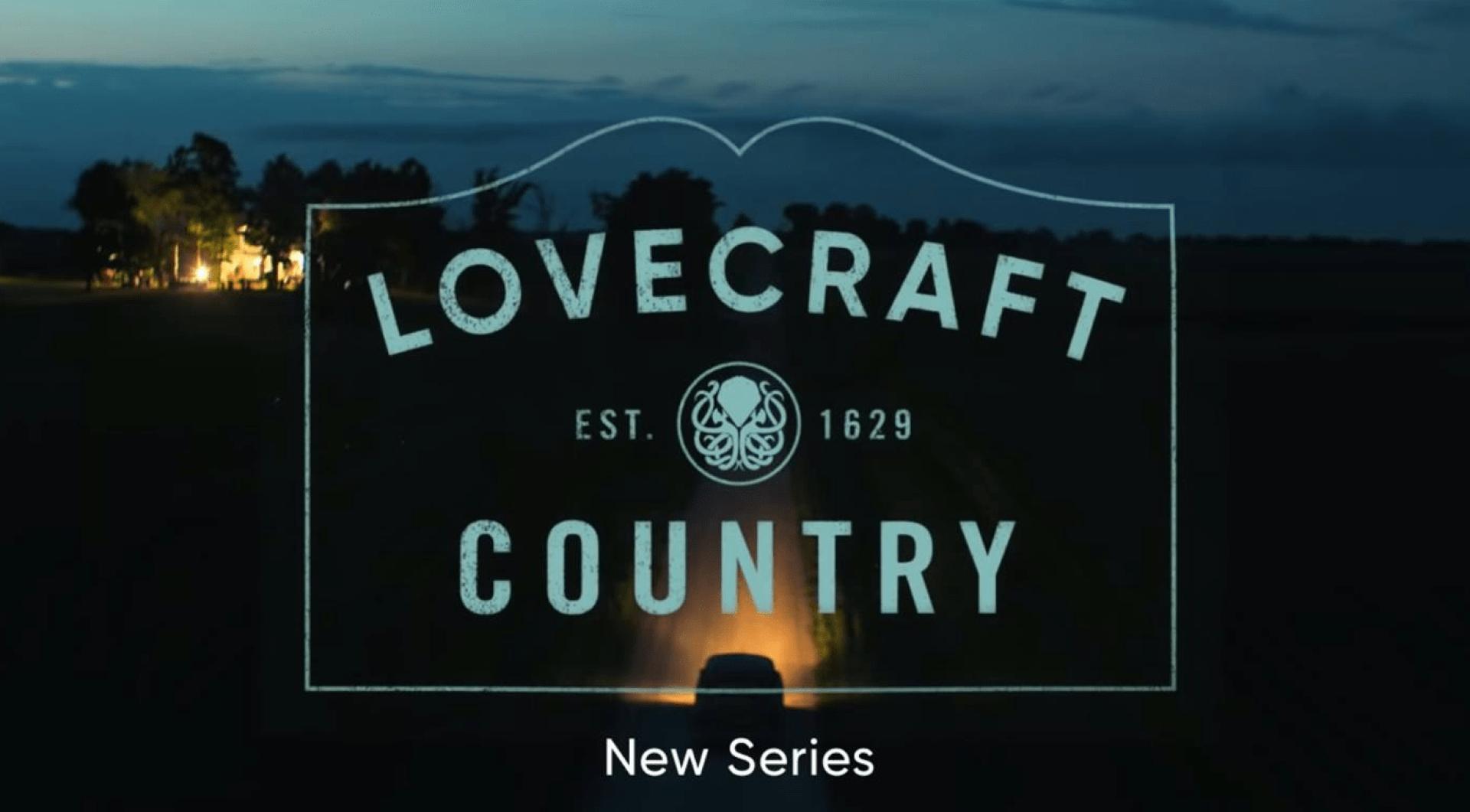 Előzetest kapott a Lovecraft Country