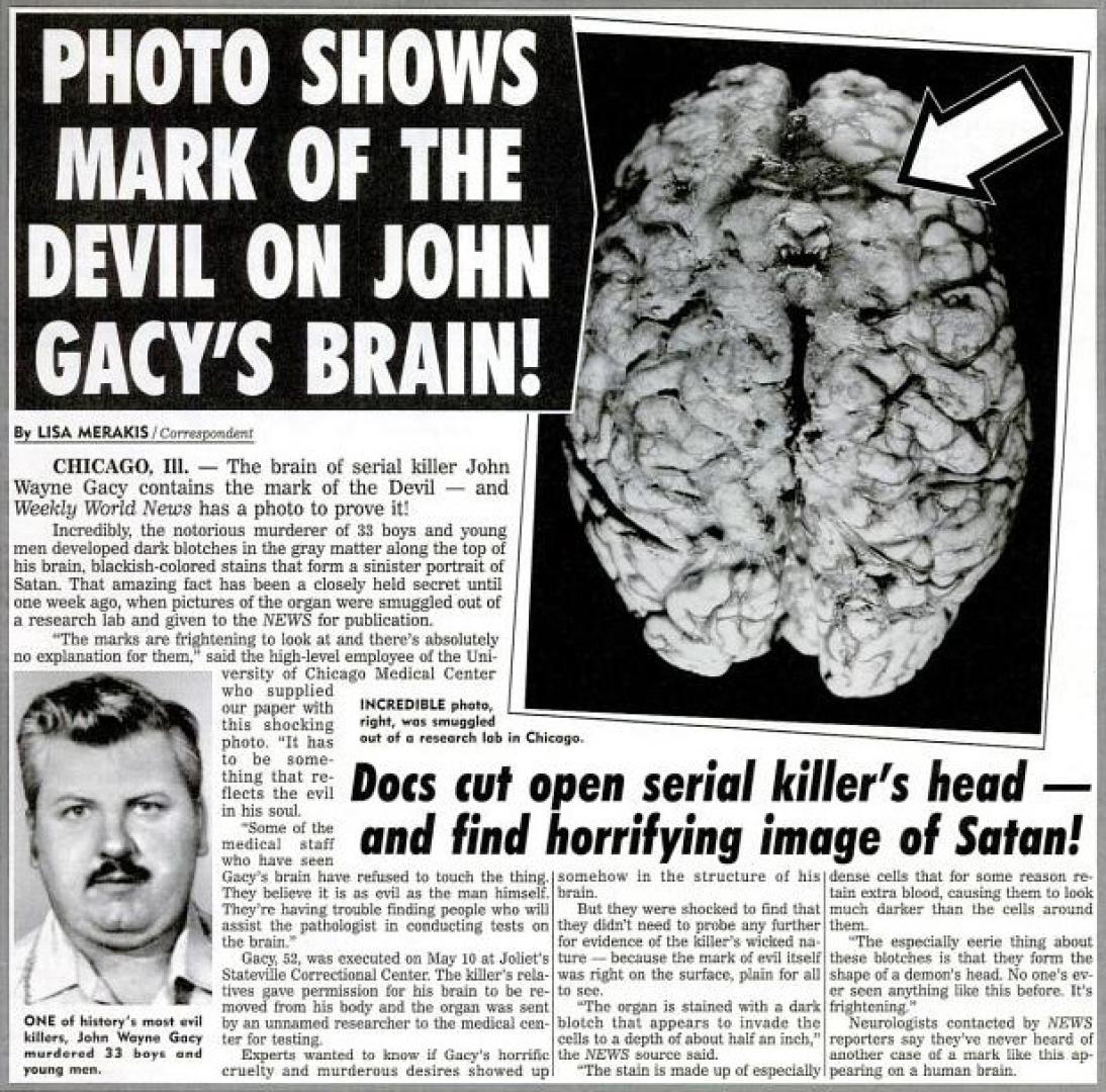 John Wayne Gacy 10. kép