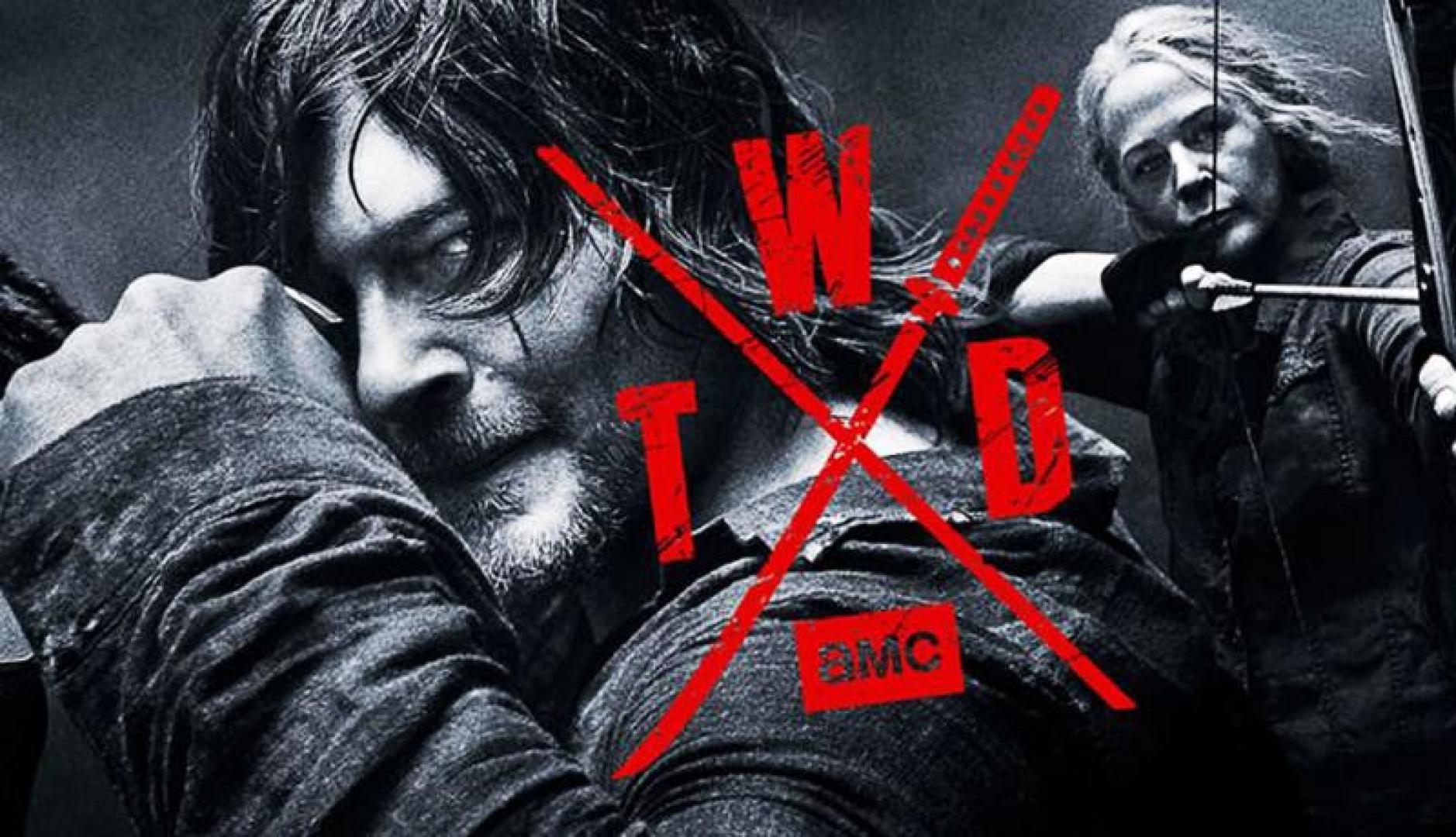 The Walking Dead 10x01