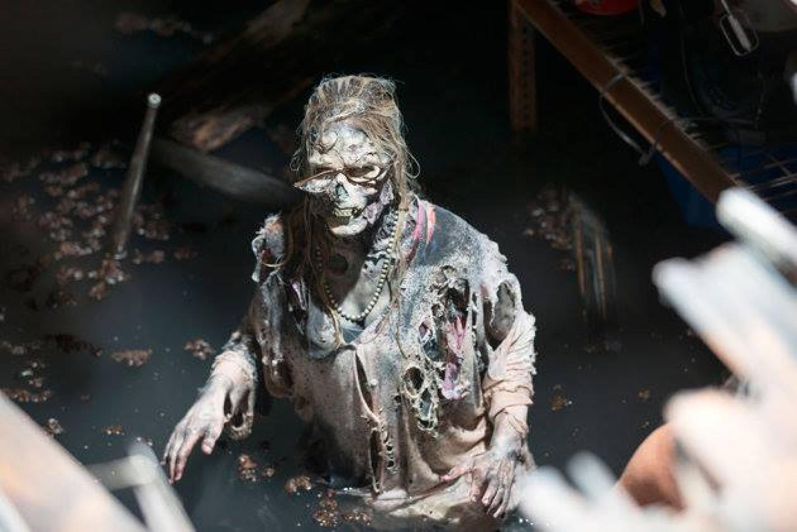The Walking Dead 5x02