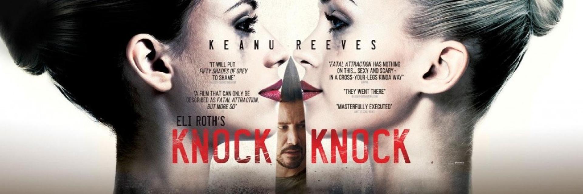 Knock Knock - Kopp-kopp (2015)