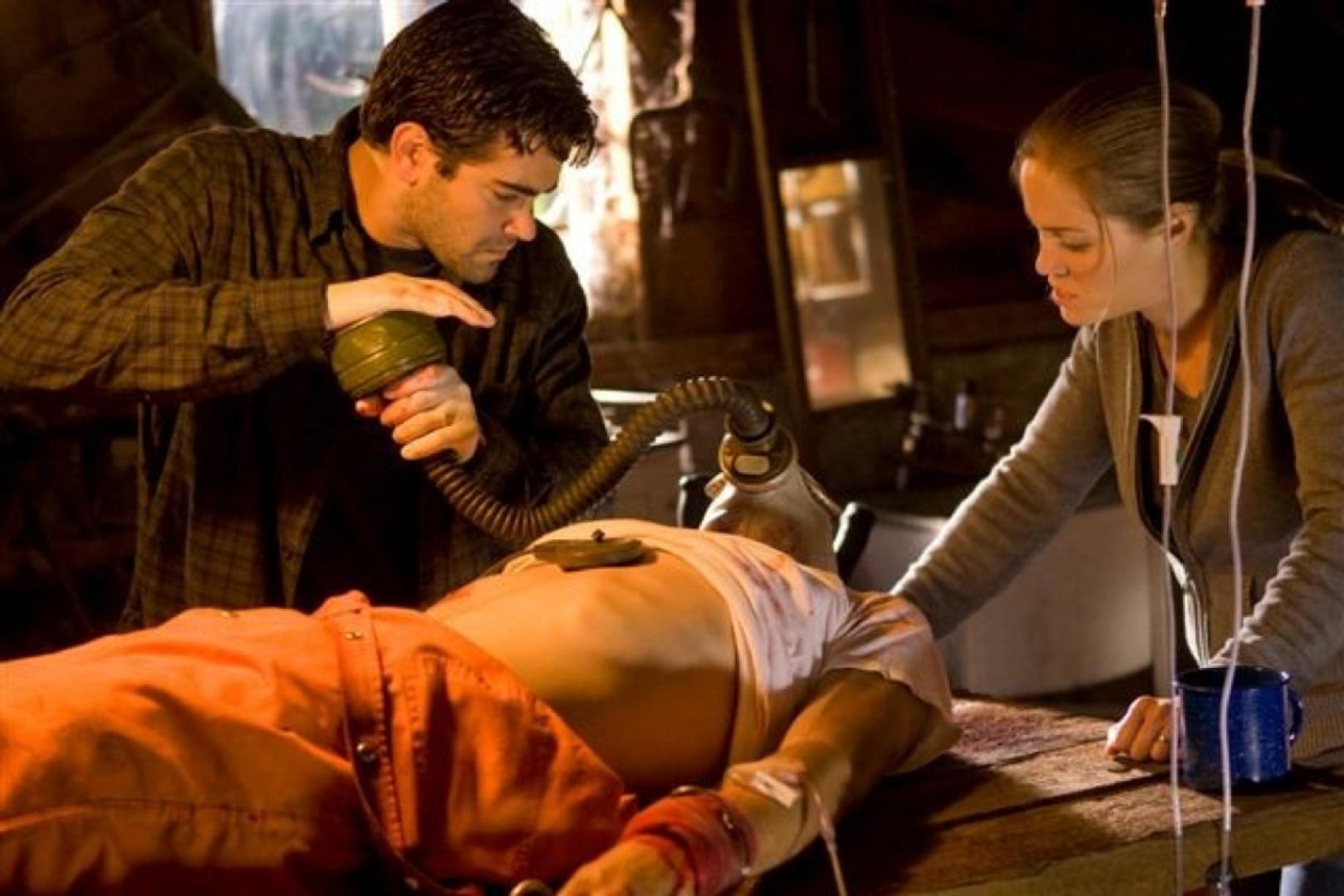 The Tortured - A megkínzott (2010) 5. kép