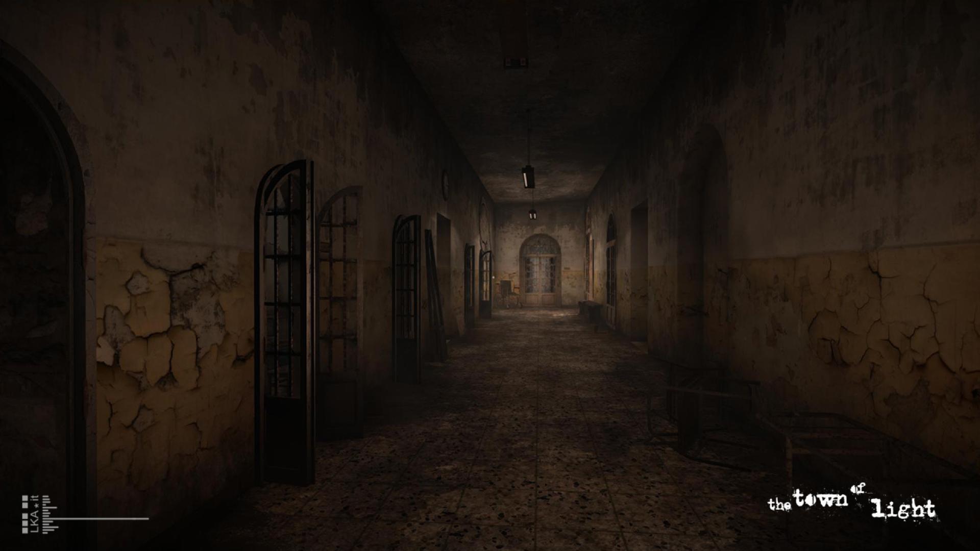 The Town of Light 3. kép