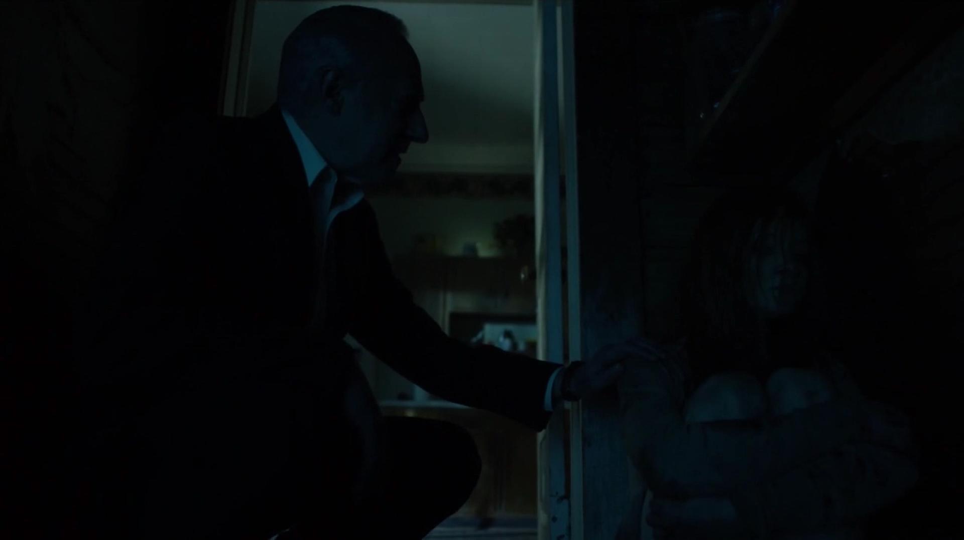 Outcast 1x10 4. kép