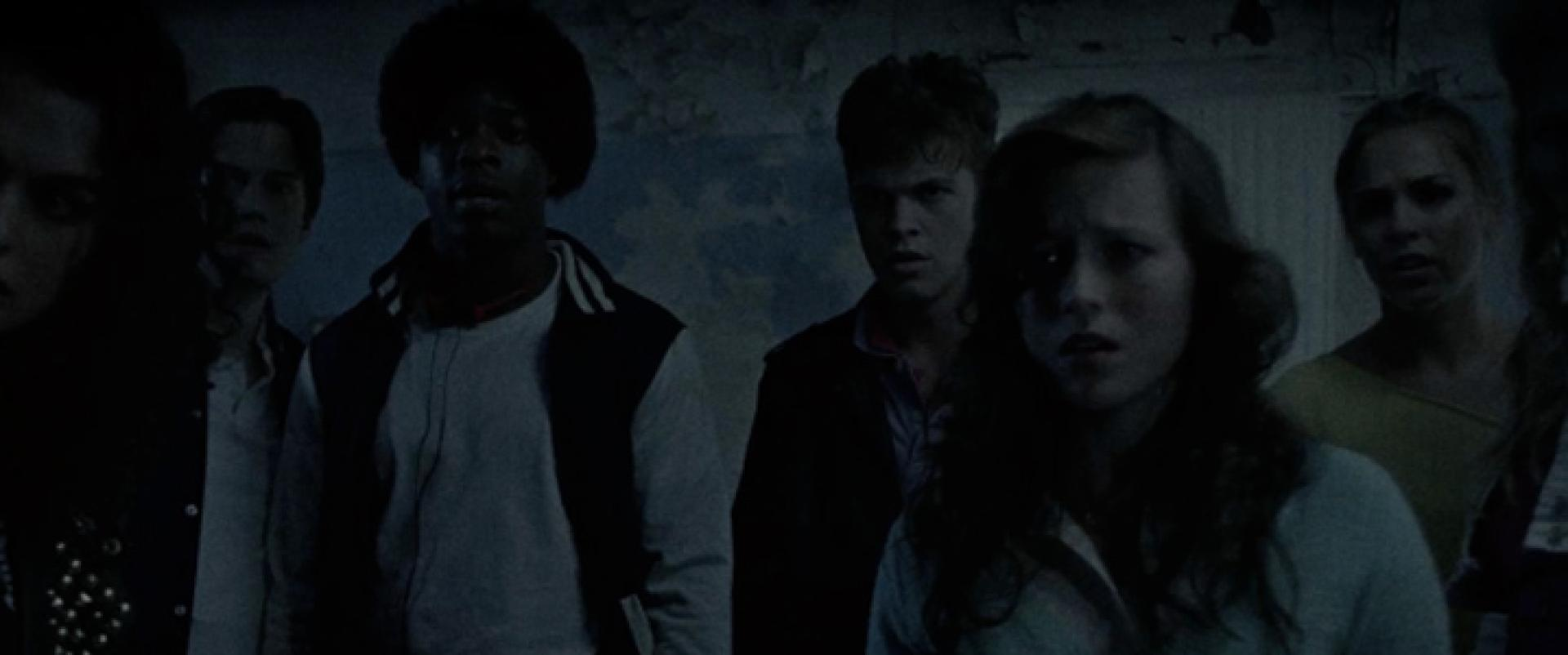 Lost After Dark: egy jelenet a filmből