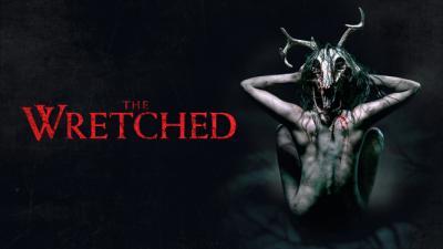 The Wretched (2019) - Misztikus