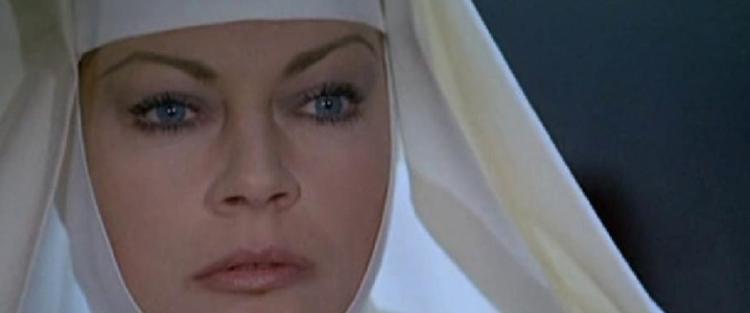 Suor Omicidi - A gyilkos apáca (1979) - Thriller