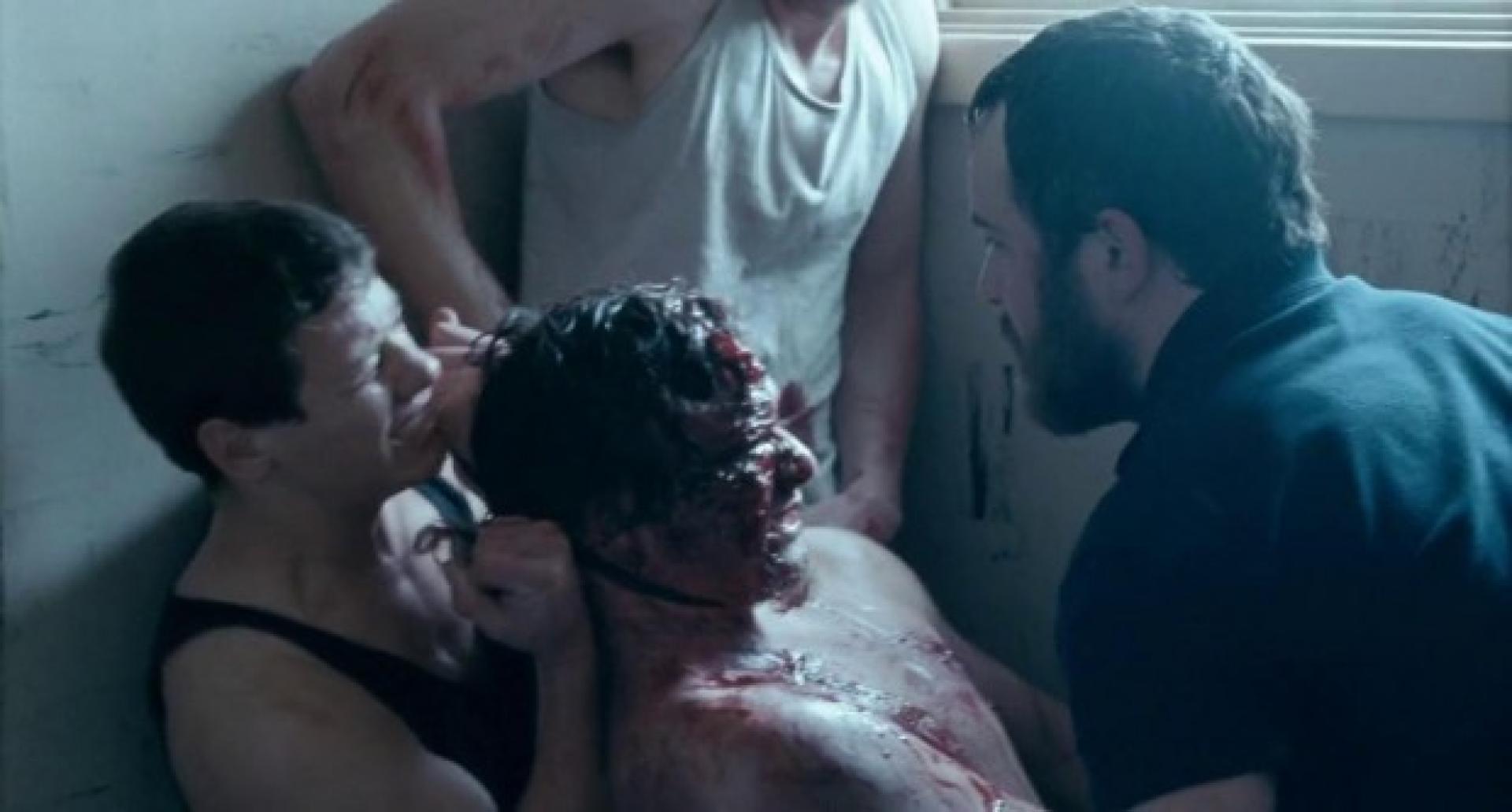 Ausztrál extrém XIII. - A snowtowni gyilkosságok (2011) 2. kép