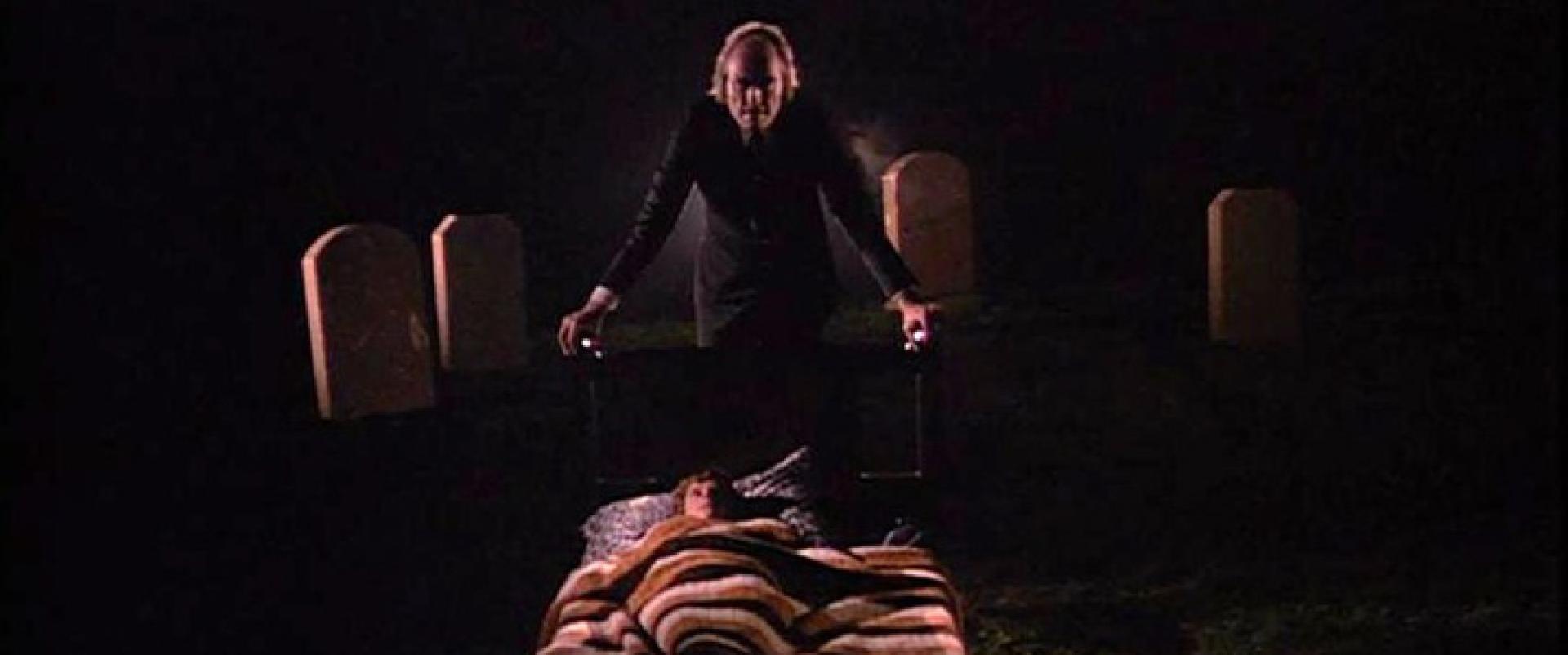 Phantasm - Fantazma (1979)