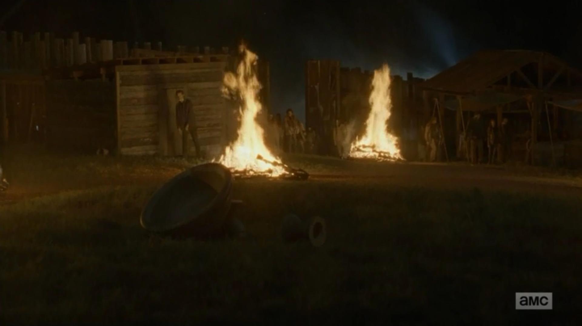 The Walking Dead 7x05 5. kép