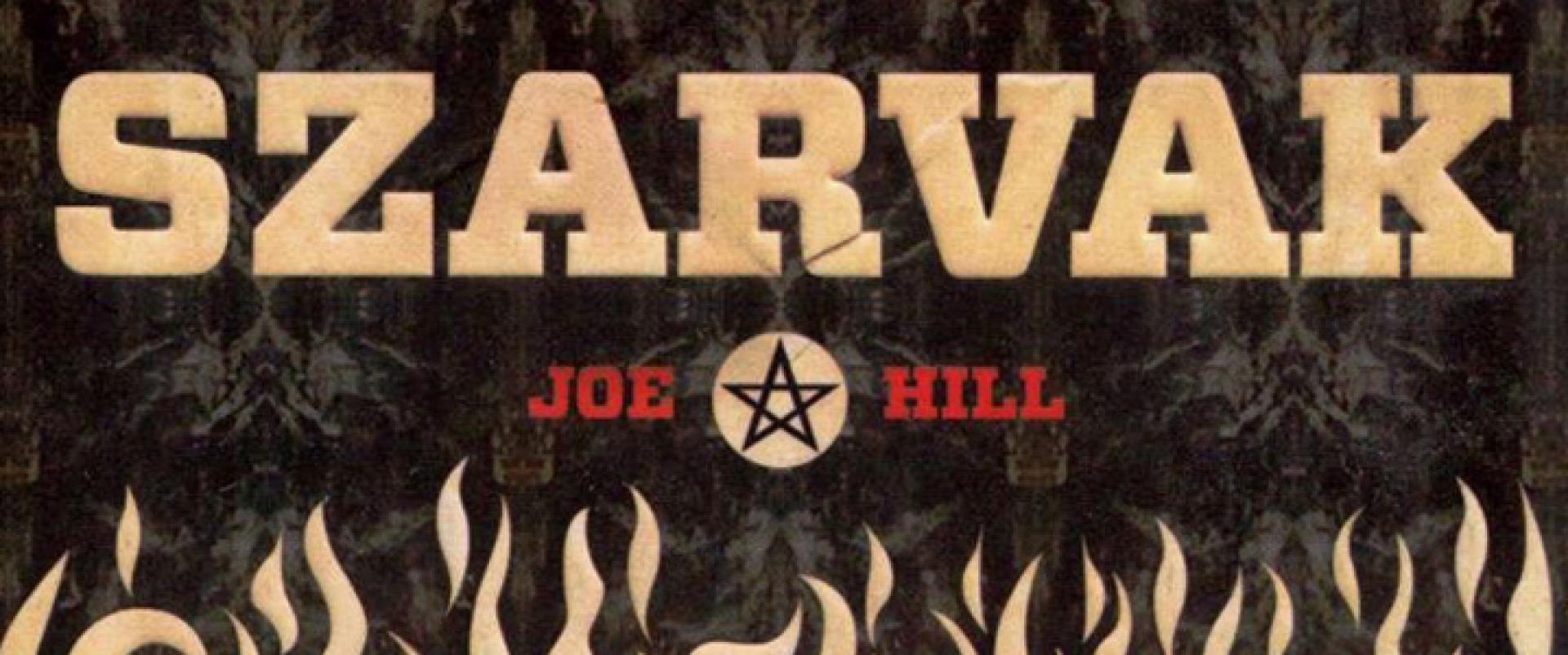Joe Hill: Horns - Szarvak (2012)