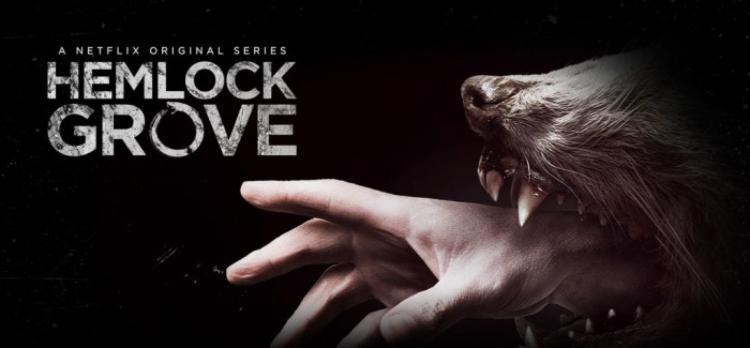 Hemlock Grove 1. évad értékelője (2013) - Sorozatok