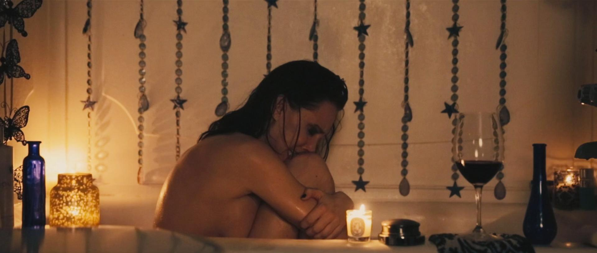 Goddess of Love (2015) 1. kép