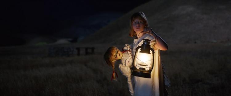 Annabelle 2.: A teremtés - Annabelle: Creation (2017) - Misztikus