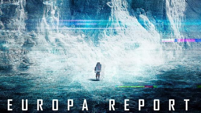 Europa Report - Az Európa-rejtély (2013) - Found footage
