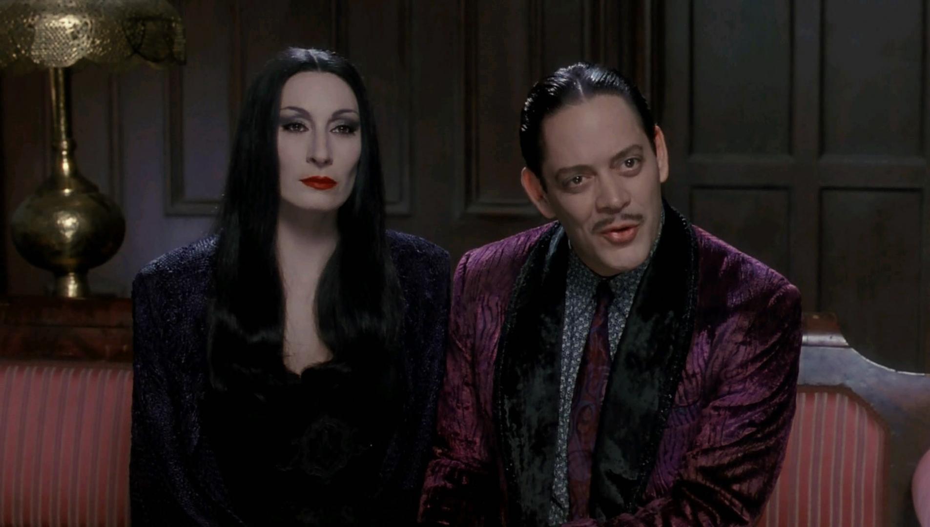 Jövő októberben érkezhet az Addams Family reboot