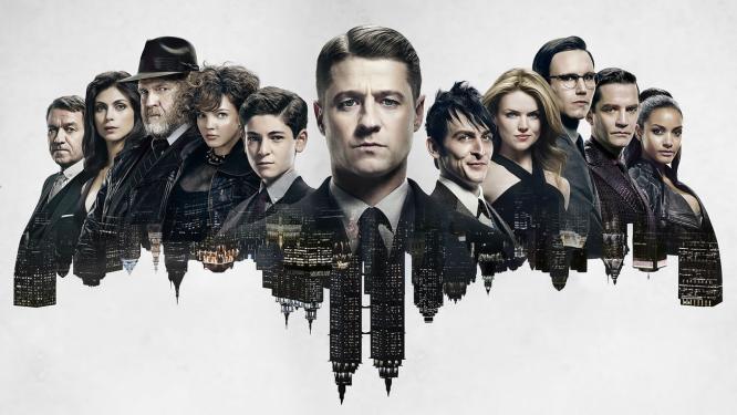 Kiderült, mi lesz a Gotham sorsa - Hírzóna