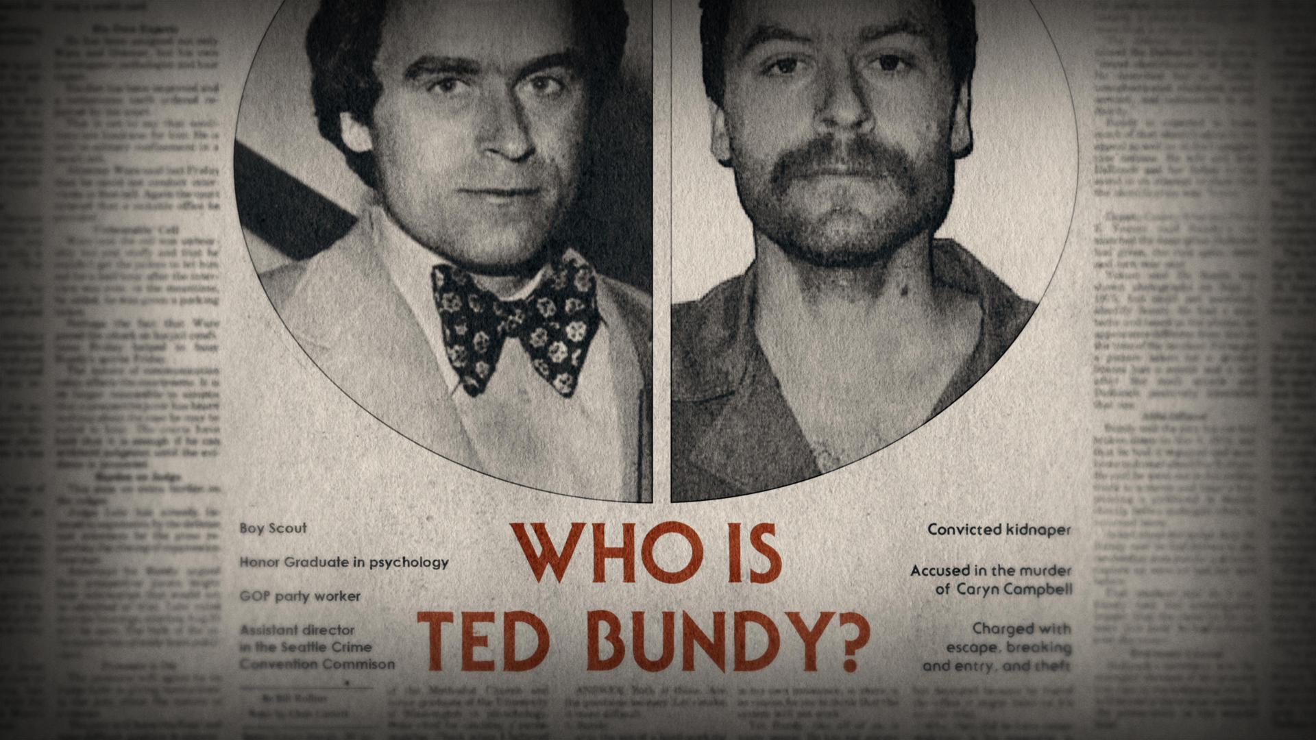 Ted Bundy a Netflixen