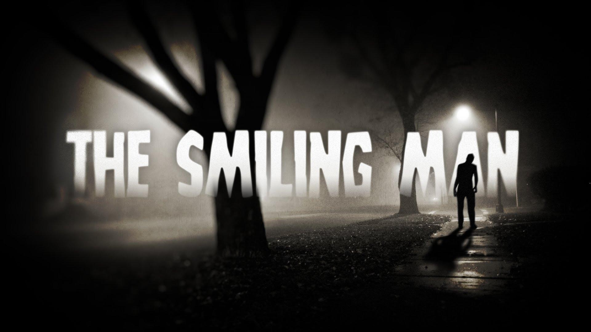The Smiling Man - A mosolygó férfi 1. kép
