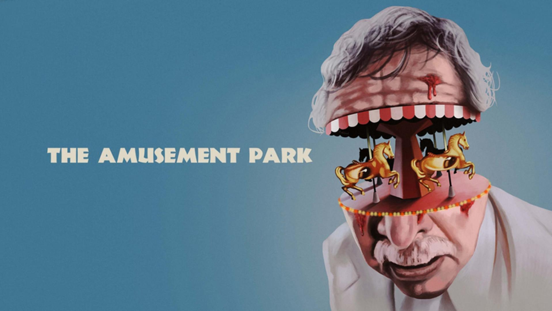 The Amusement Park (1973)