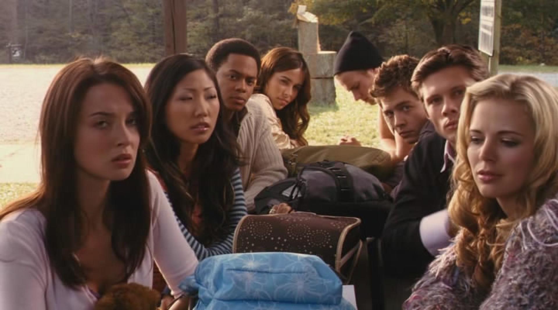 Grizzly Park - Nyolc préda (2008) 1. kép