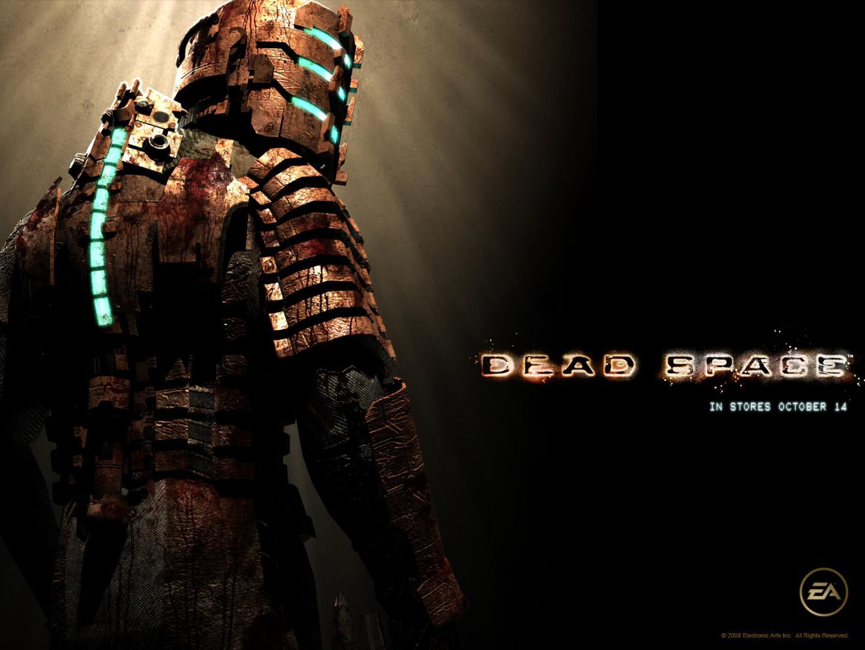 Dead Space 1. kép