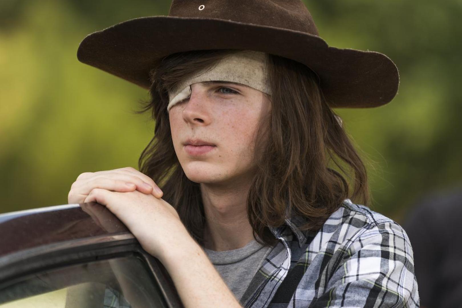 Megható promó videót kapott a The Walking Dead távozó szereplője