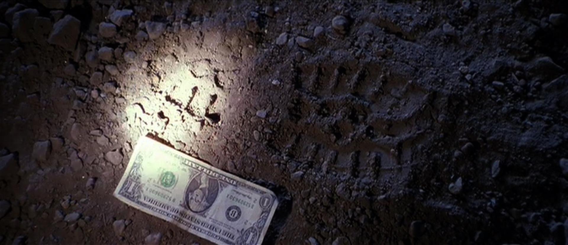 The Bone Collector - A csontember (1999) 1. kép