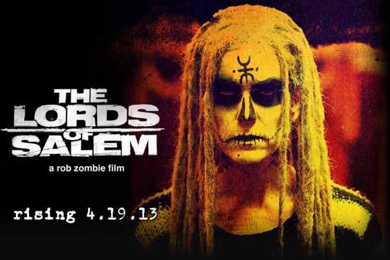 The Lords of Salem (2012) - Démonos