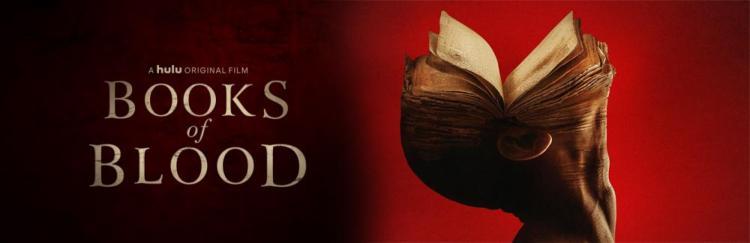 Books of Blood (2020) - Misztikus