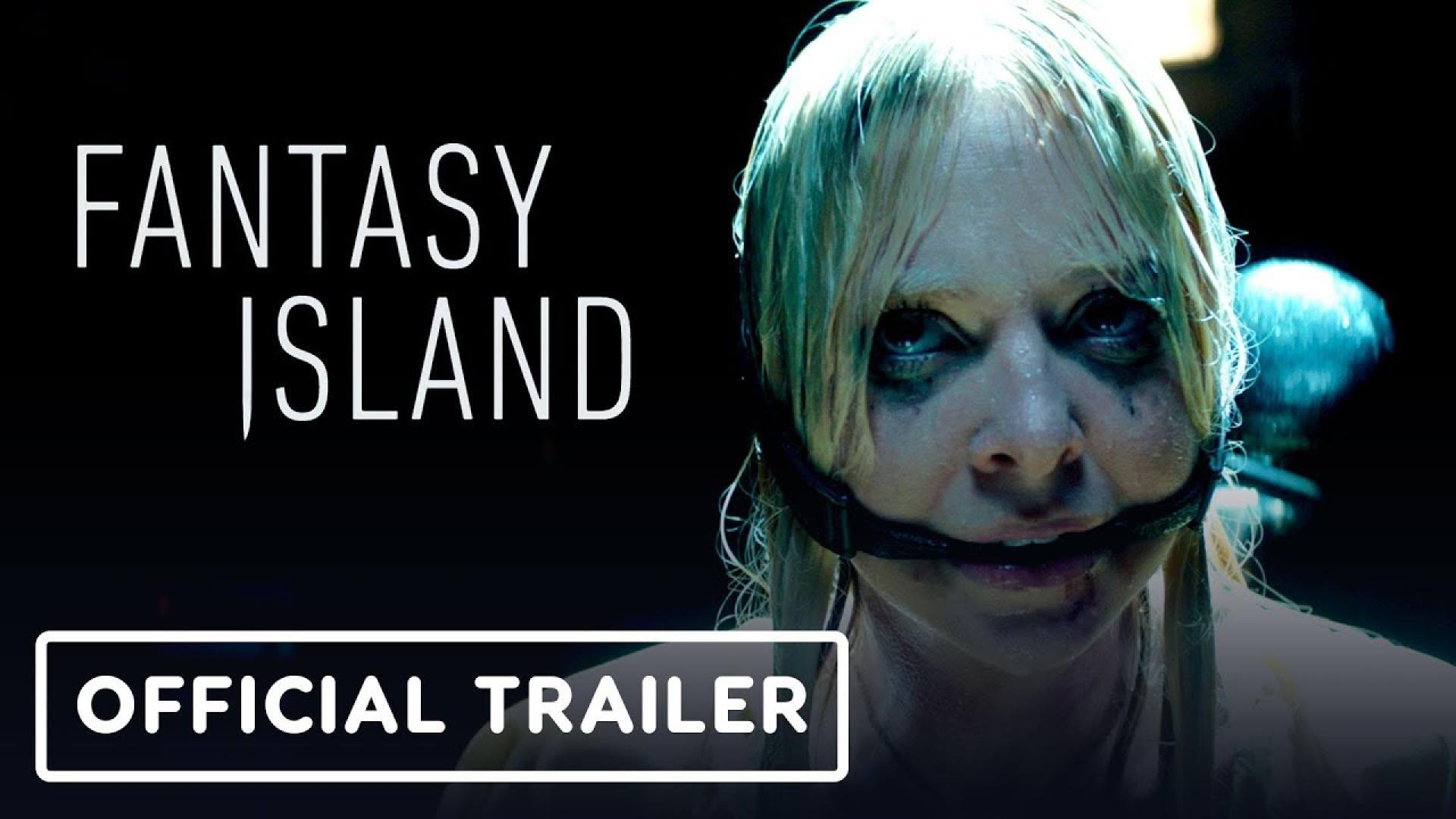 Előzetesen a Fantasy Island