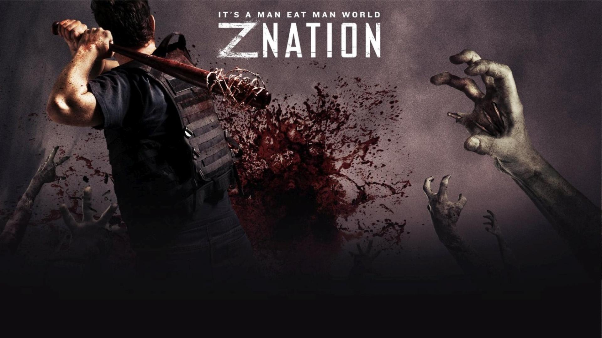 Z Nation, 2. évad 1. kép