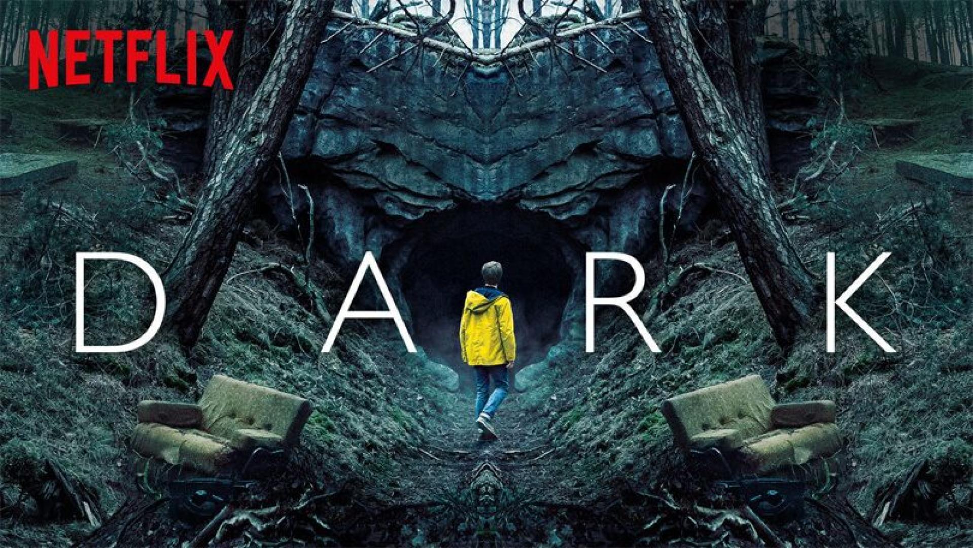 Dark sorozat értékelője (2017)