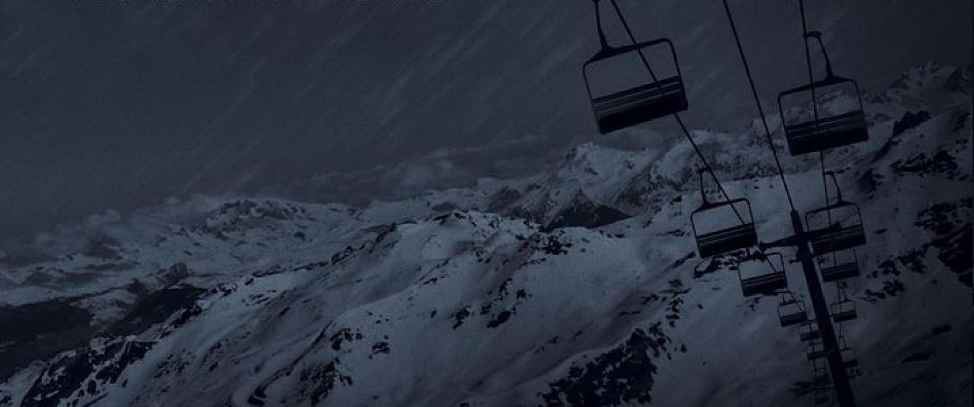 Frozen - Kihűlve (2010)
